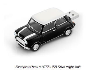 Mounting NTFS Drives on Linux | Plex Support